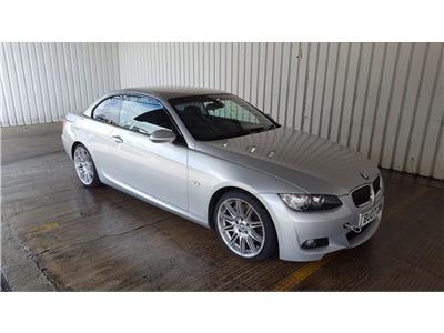 2007 BMW 3 SERIES 330d M Sport