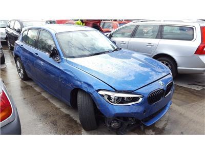 2015 BMW 1 SERIES 120d M Sport