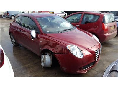 2013 ALFA ROMEO MITO Distinctive Multiair