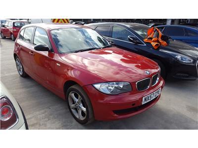 2007 BMW 1 SERIES 118d ES