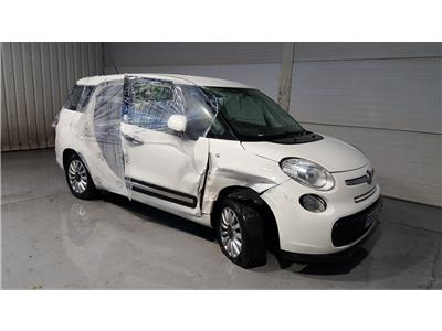 2016 FIAT 500L Pop Star MultiJet 95