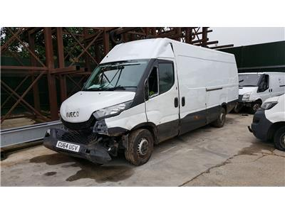2014 IVECO DAILY 35S 15 Td SWB