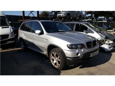 2001 BMW X5 Sport