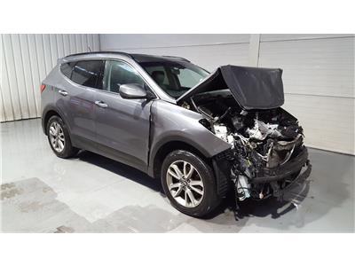 2013 HYUNDAI SANTA FE Premium CRDi 4WD
