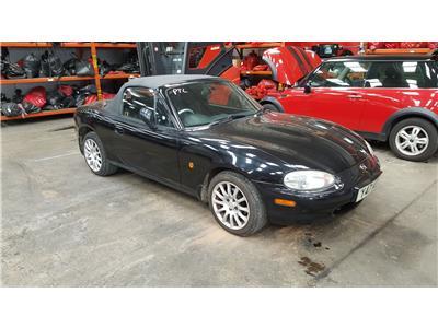 2001 MAZDA MX5 S