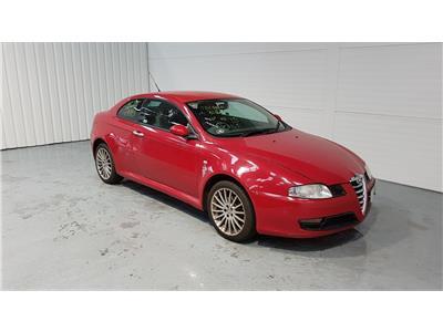 2005 ALFA ROMEO GT JTS