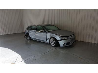 2011 AUDI A4 S4