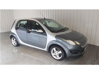 2006 SMART FORFOUR Passion