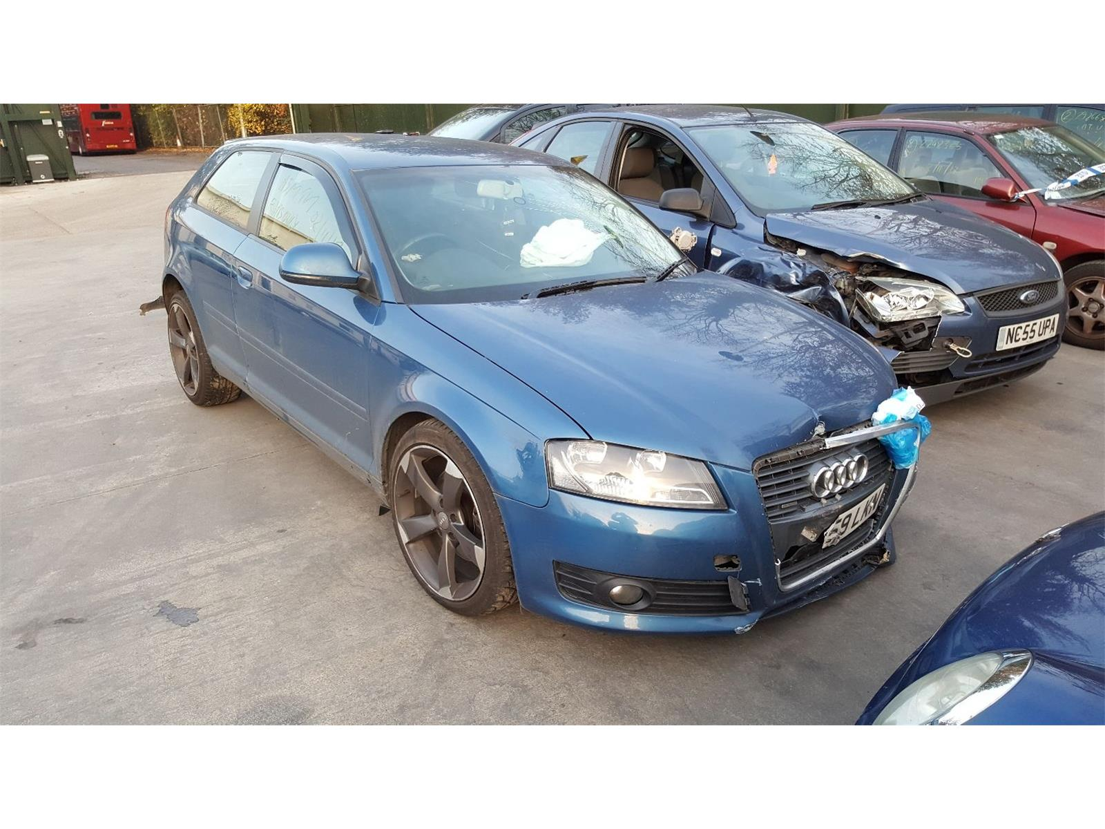 2009 audi a3 2008 to 2013 quattro sport 4wd 3 door hatchback diesel rh breakers asm autos co uk Audi A3 Owner Manual Audi A3 Hatchback
