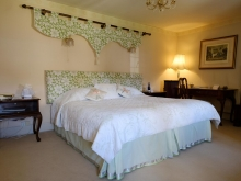 Double Ensuite Single Occupancy