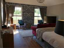 Glenmore: Dog Friendly Suite Double