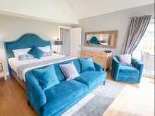 Glenmore Lodge: Dog Friendly Double