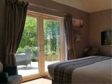 Cromdale Dog Friendly Executive Double