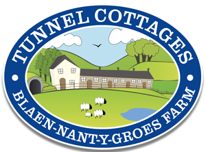 Logo of Tunnel Cottages