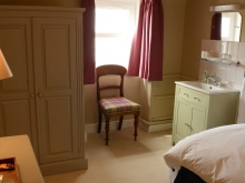 Single Room With Private Facilities