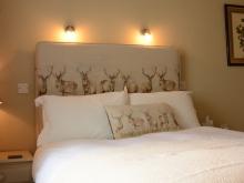 Double  Room Bed & Breakfast