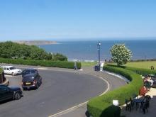 Crescent & Sea View Double