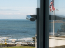 Sea View Double With Balcony