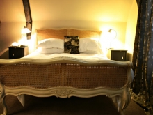 Superior Double Single Occupancy Room Only