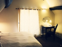 Standard Double single occupancy Room Only