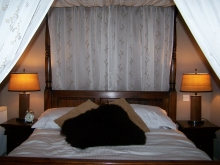 Luxury Suite Single Occupancy Room Only