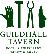 Logo of The Guildhall Tavern Hotel