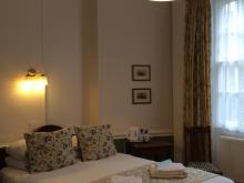 Double Bed en-suite