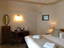 Single en-suite (Double bed)