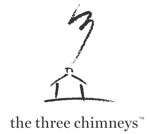 Logo of Three Chimneys
