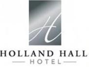 Logo of Holland Hall Hotel