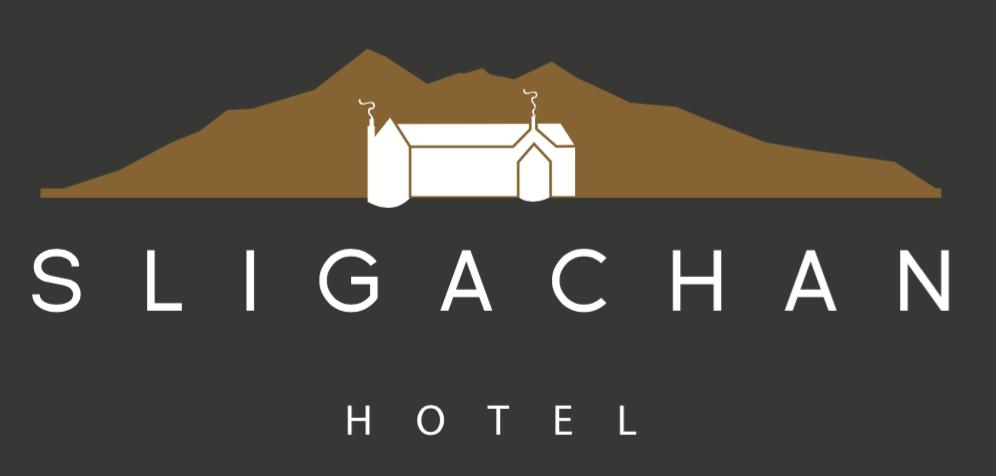 Logo of Sligachan Hotel