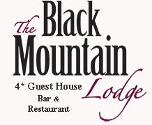 Logo of Black Mountain Lodge