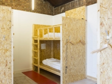 Dormitory Bed B (Mixed)