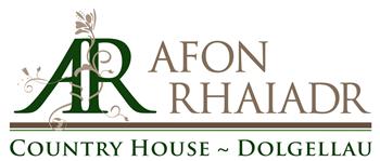 Logo of Afon Rhaiadr