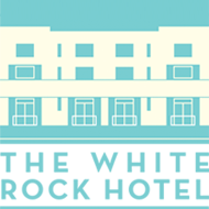 Logo of The White Rock Hotel