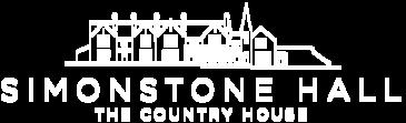 Logo of Simonstone Hall Hotel