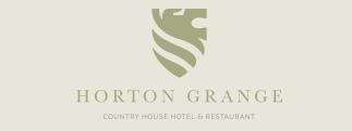 Logo of Horton Grange Country House Hotel