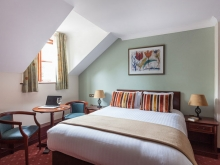 Executive Double Bed and Breakfast