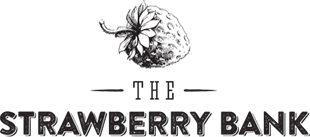 Logo of The Strawberry Bank Hotel