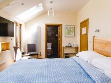 Room 3 - Single Occupancy