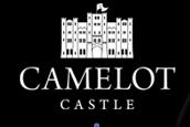 Logo of Camelot Castle