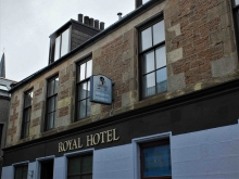 Royal Hotel Double