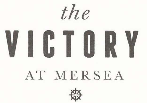 Logo of The Victory At Mersea
