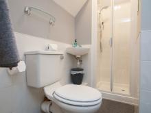 Single Room w/Shower Room (First Floor)