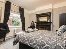 Double Room w/En-suite (Ground Floor)