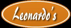 Logo of Leonardo's