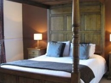 Double Room - Four Poster