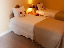 Chalet - Twin Beds