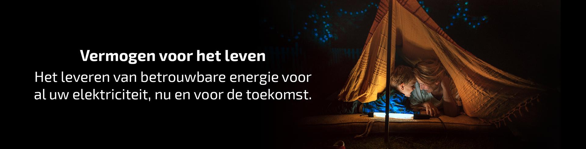 Homepage slideshow NL