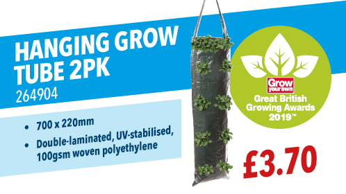 SILVERLINE_HANGING_GROW_TUBE_BRITISH_GROWING_AWARD